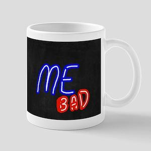 Me Bad Mugs