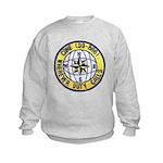 USS CONE Kids Sweatshirt