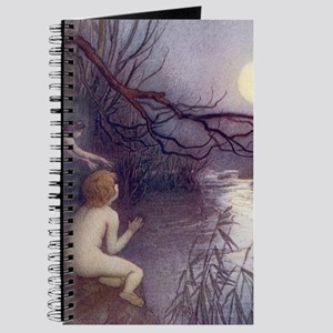 Moonlight Journal