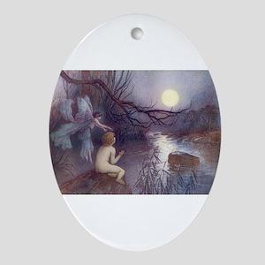 Moonlight Keepsake (Oval)