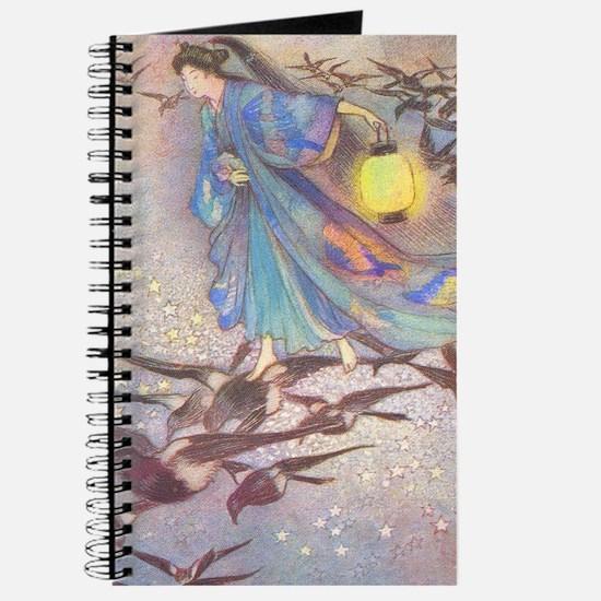 Star Lovers Journal