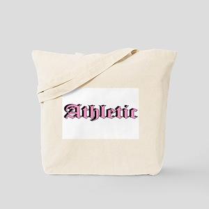 """Athletic"" Tote Bag"