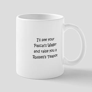Russell's Teapot Mug