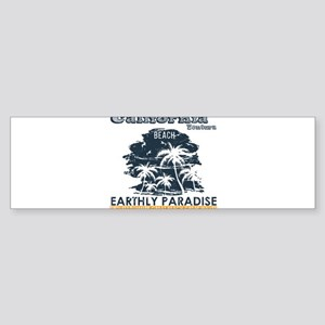 California - Ventura Bumper Sticker