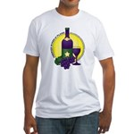 Premier Wines Fitted T-Shirt