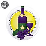 "Premier Wines 3.5"" Button (10 pack)"