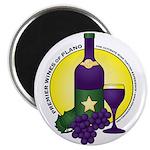 "Premier Wines 2.25"" Magnet (10 pack)"