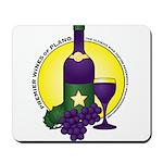 Premier Wines Mousepad