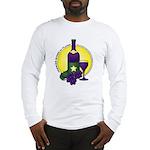 Premier Wines Long Sleeve T-Shirt