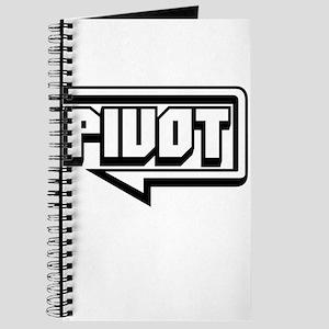 Pivot Journal