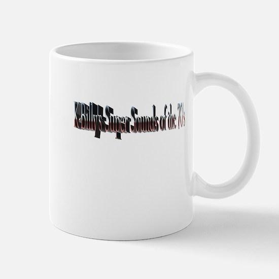 K-Billy's Super Sounds Mug