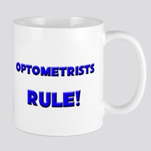 Optometrists Rule! Mug