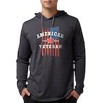 American Veteran Long Sleeve T-Shirt