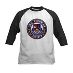 USS CONOLLY Kids Baseball Jersey