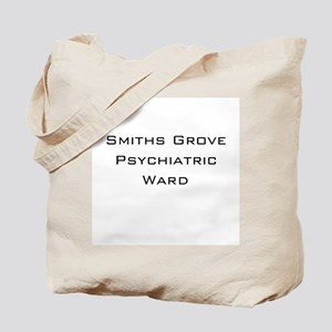 Psych Ward Tote Bag