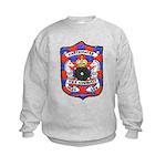USS CONQUEST Kids Sweatshirt