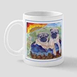 Pug Lover's Mug