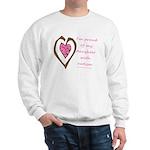Daughter w/ Autism Sweatshirt