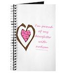 Daughter w/ Autism Journal