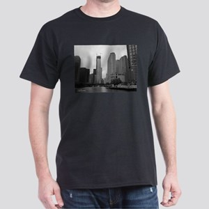 Trump Tower Dark T-Shirt