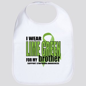 Lymphoma: LG for Brother Bib