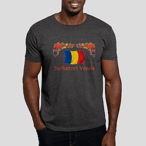 Romania Sarbatori... 2 Dark T-Shirt