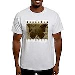 Vibrant Butterfly Art T-Shirt