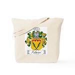 Palmieri Family Crest Tote Bag