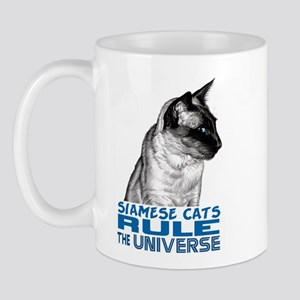 Siamese Universe Mug