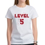 Level 5 Women's T-Shirt