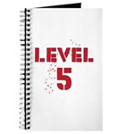 Level 5 Journal