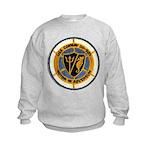 USS CONWAY Kids Sweatshirt