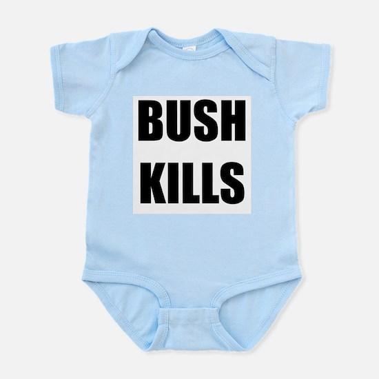 Bush Kills -  Infant Creeper