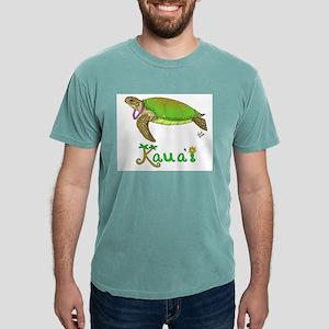 Kauai Ash Grey T-Shirt