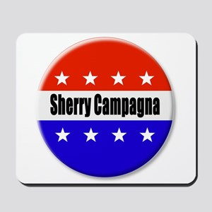 Sherry Campagna Mousepad