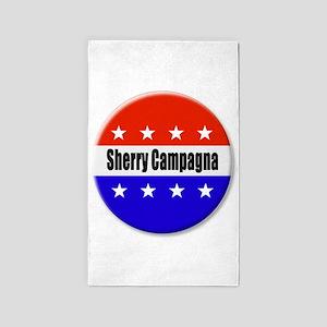 Sherry Campagna Area Rug