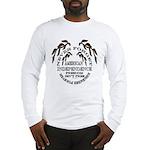 Veterans Memorial USA Long Sleeve T-Shirt