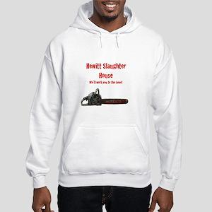 Hewitt Slaughter House Hooded Sweatshirt