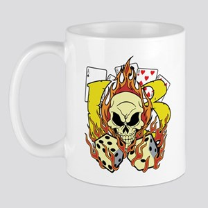 Thirteen Mug