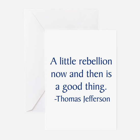 Jefferson Greeting Cards (Pk of 10)