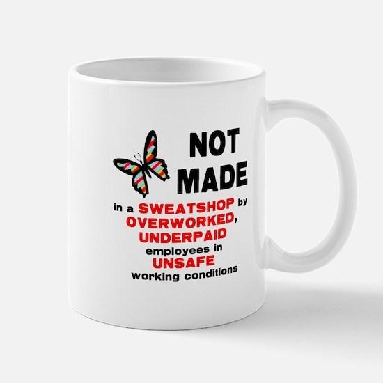 Not Made... Mug