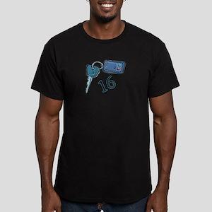16th Birthday keys T-Shirt