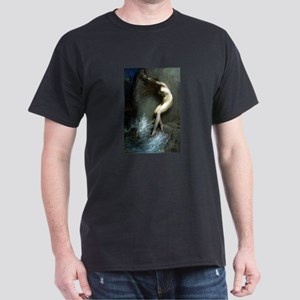 Gustave Dore Andromeda T-Shirt