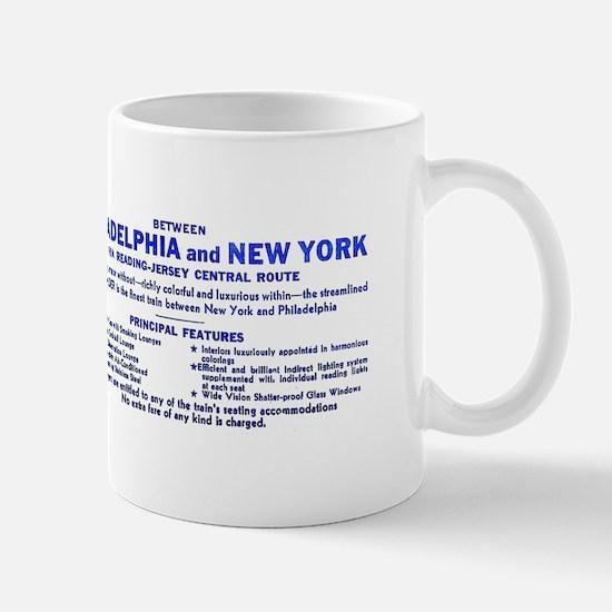 Reading Crusader Products Mug
