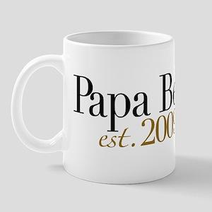 Papa Bear 2009 Mug
