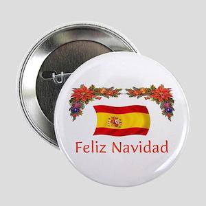 "Spain Feliz...2 2.25"" Button"