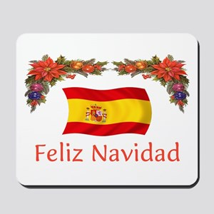 Spain Feliz...2 Mousepad
