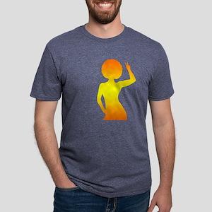 Sexy Fro Women's Dark T-Shirt