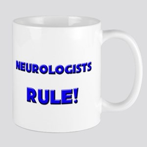 Neurologists Rule! Mug