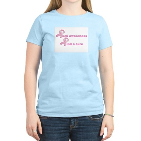 breat cancer fight T-Shirt